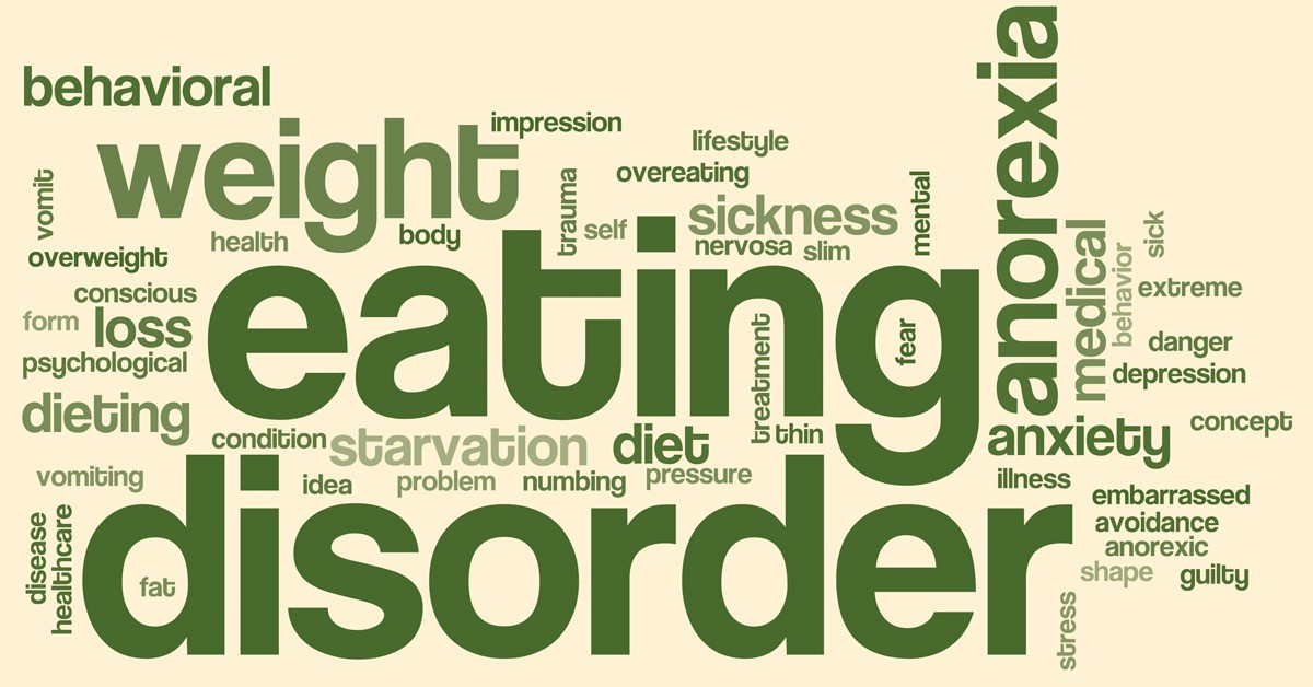 Signs for a Eating Disorder